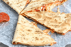 PRENSADA SABOR A PIZZA